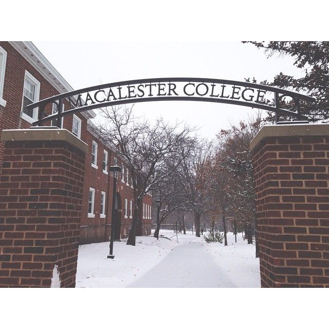 early snowfall Minnesota 2014