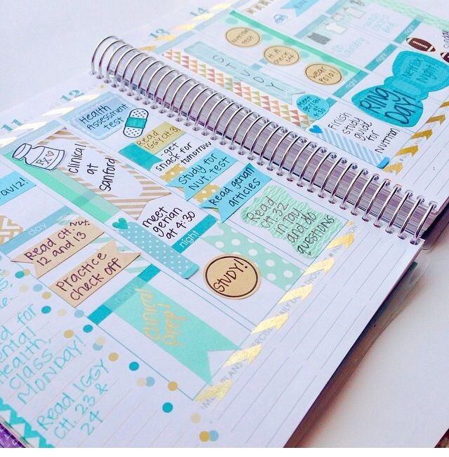 Love this but the link doesn't go anywhere :( Planner