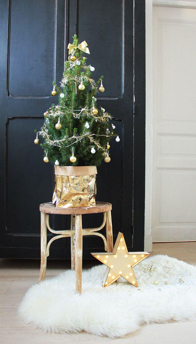 Poligöm / Mon sapin de Noël 2015