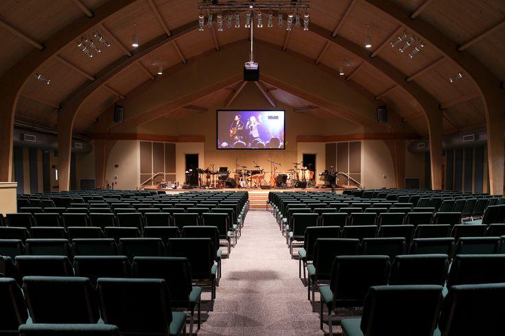 Good Shepherd United Methodist Church, MO.