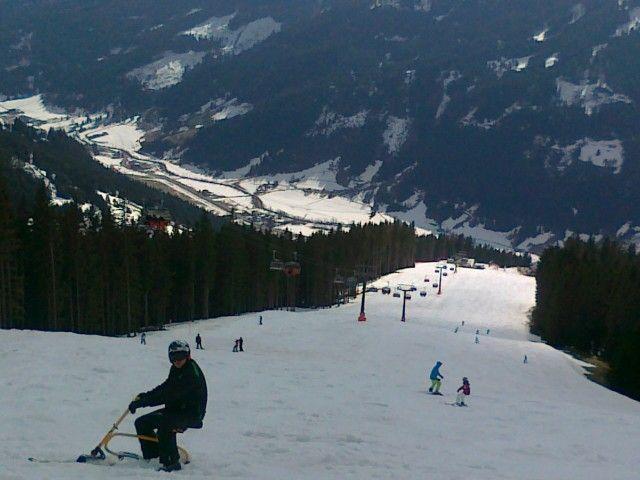 2014 Kleinarl Austria