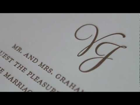 We Use A Heidelberg Windmill At Invitations By Ajalon To Create Our Letterpress Wedding
