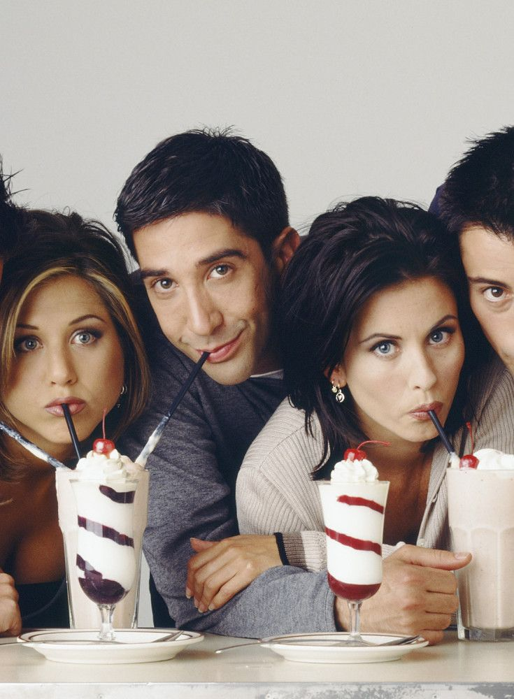 """10 """"Friends"""" Trivia Questions Every True Fan Should Be Able To Answer"""