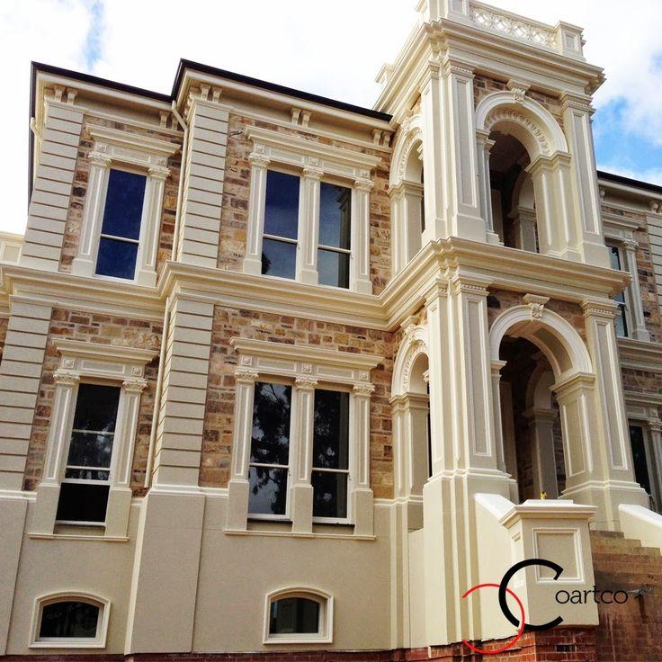 The bigger the better ornamente polistiren profile for Ornamenti casa