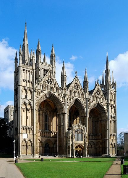 England: Peterborough