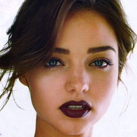 Revlon Black Cherry Lipstick. | About Face. | Pinterest | Plum Lips Lipsticks And Cute Lipstick