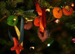 Slow Cooker Christmas Ornaments | AllFreeSlowCookerRecipes.com