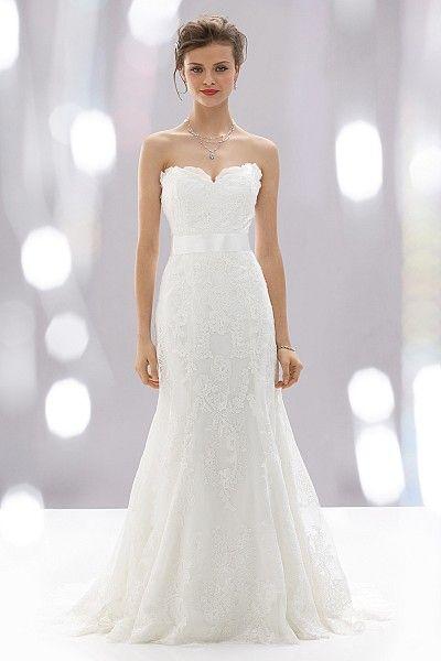 Wtoo Brides Natalia Gown