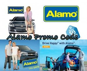 Alamo Promo Code