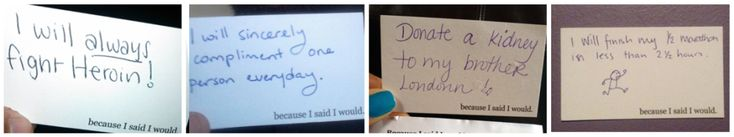 PROMISE CARDS.  Downloadable.