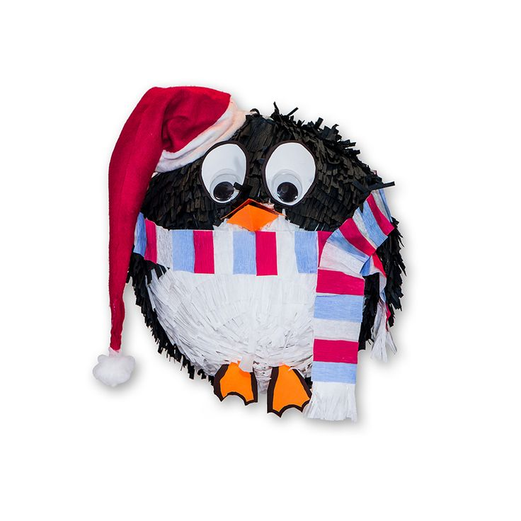 Pan Pingwin