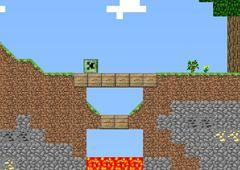 Juegos Minecraft.es - Juego: Kill The Creeper - Jugar Juegos Gratis Online Flash