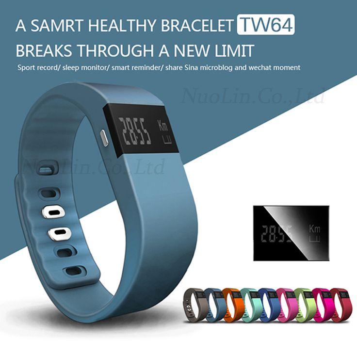 Cheap bracelet alphabet, Buy Quality bracelet thomas directly from China bracelet macrame Suppliers:  2015 tw64 Smartband Bluetooth 4.0 wristband better than xiaomi mi band Sport Fitness Tracker Smart Bracelet for IOS And