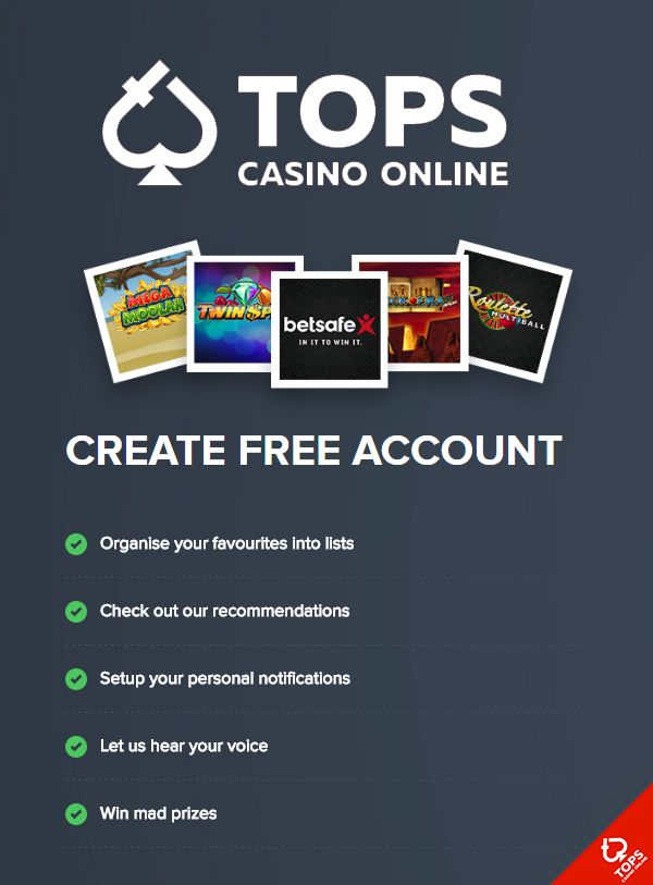 Create casino online where is winstar casino
