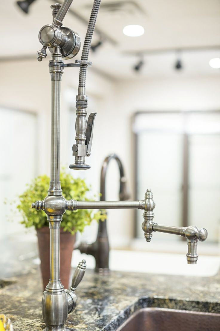Waterstone Kitchen Faucets – Wow Blog
