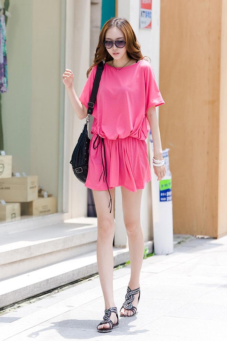 Korean Fashion Online Shopping Wholesale