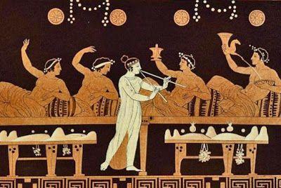 ΕΛΛΑΝΙΑ ΠΥΛΗ: Η αρχαία «τέχνη της αλυπίας»