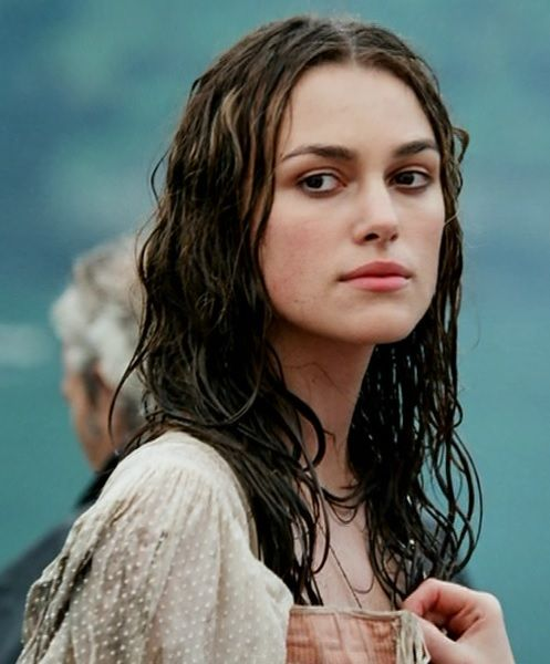 Elizabeth swann,  Keira Knightley, pirates of the caribbean