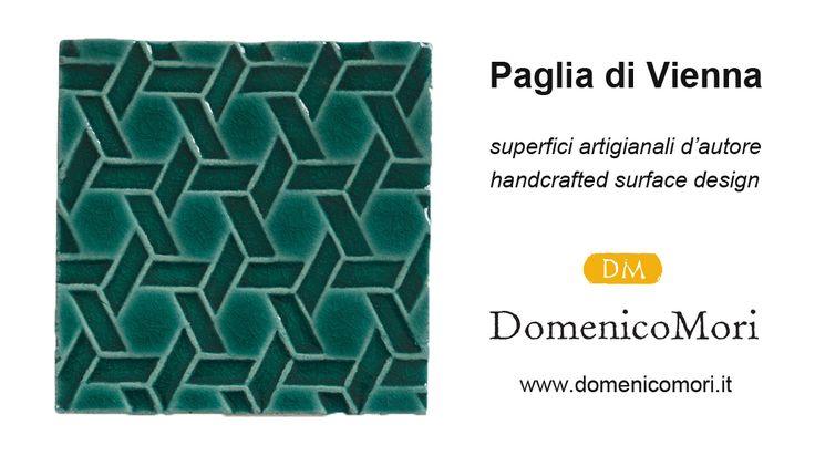 Paglia di Vienna #DomenicoMori