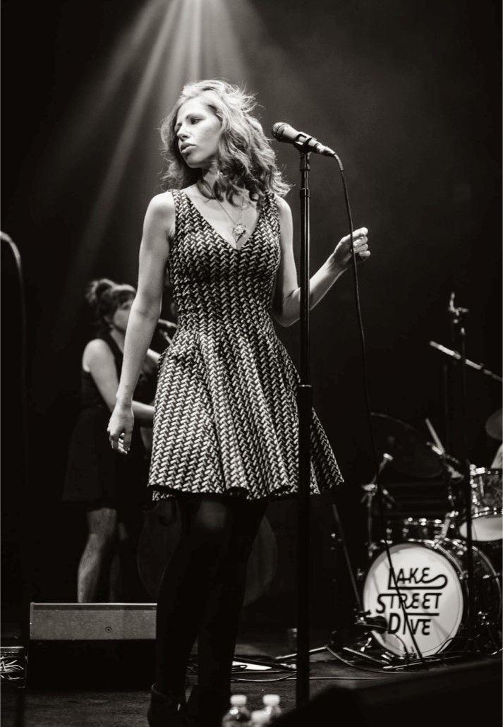 Lake Street Dive | Bonnaroo 2014 Countdown
