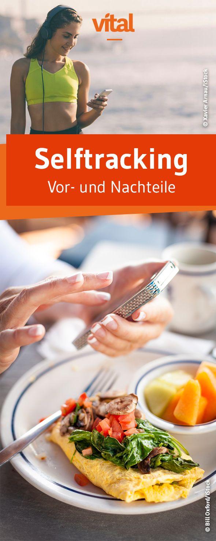 Sich Um Die Eigene Gesundheit Zu Kümmern, Fällt Mit Der Neuen Technik  Leicht: Informationen