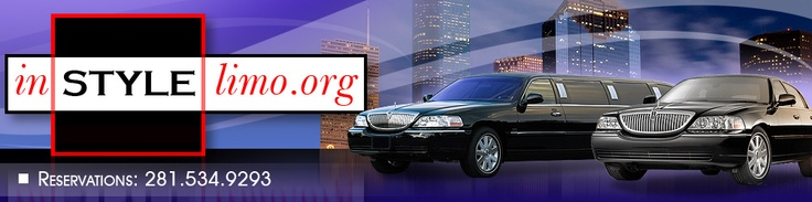 Houston Limo Service | Limo Service Houston | Limousine Rental