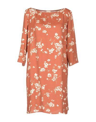 Платье ATTIC AND BARN 34350515 большой длины средней длины короткой длины 2013