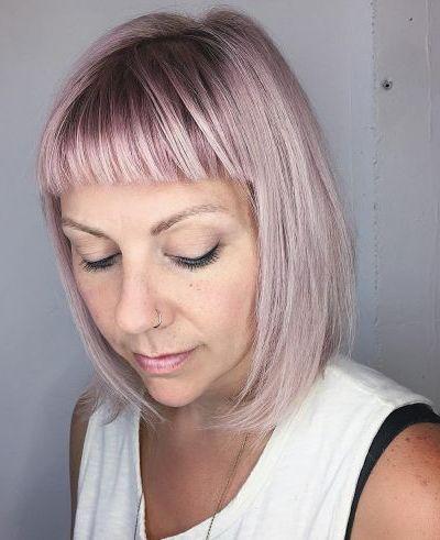 32 der besten Frisuren für feines dünnes Haar f….