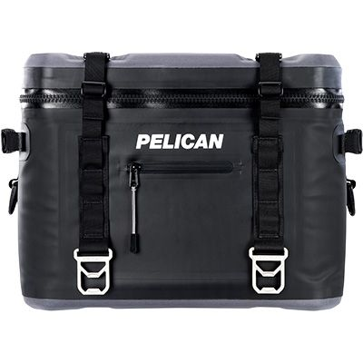 Pelican coolers are the best, coldest, heavy duty rolling ice chests around. Perfect for outdoor camping, fishing, hunting, marine, and tailgating.