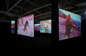 Image result for video art