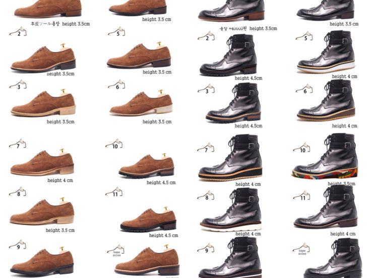 自分が好きなアウッソルで! 無料で作れます! 革靴ならラストミー 韓国ファッショントレンド jp.lastmy.com 国際送料はてラストミーが全て負担します。 #シューズ #スタイル #靴好き #靴屋 #黒 #韓国ファッション #紳士靴 #making #new #man #fashion #boo #メンズ#ショートヘア#今日のコーデ#コーデ #メンズファッション #カジュアルコーデ #モデル #自撮り #洋服 #スラックス#スリット #ブーツ