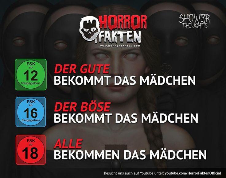 ❝Schönen Weltfrauentag ❞ #horrorfakten                                                                                                                                                                                 Mehr – Leah Cupcake