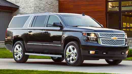 2018 Chevrolet Suburban Rst Edition 2018 Chevy Suburban Rst Price