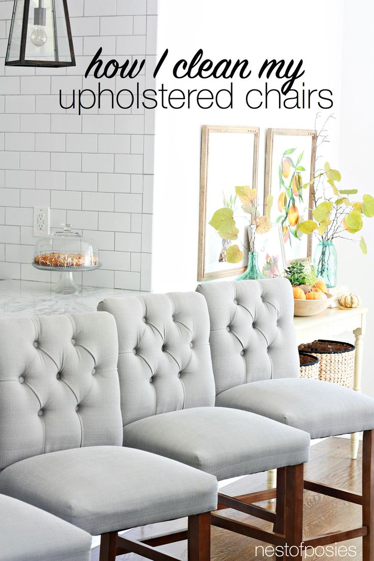Best 25 Cleaning upholstered furniture ideas on Pinterest DIY