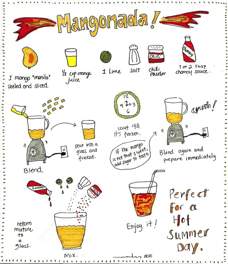 Mangonada recipe.  I wish I could find a place up here that sells these, a great spicy and sweet treat!