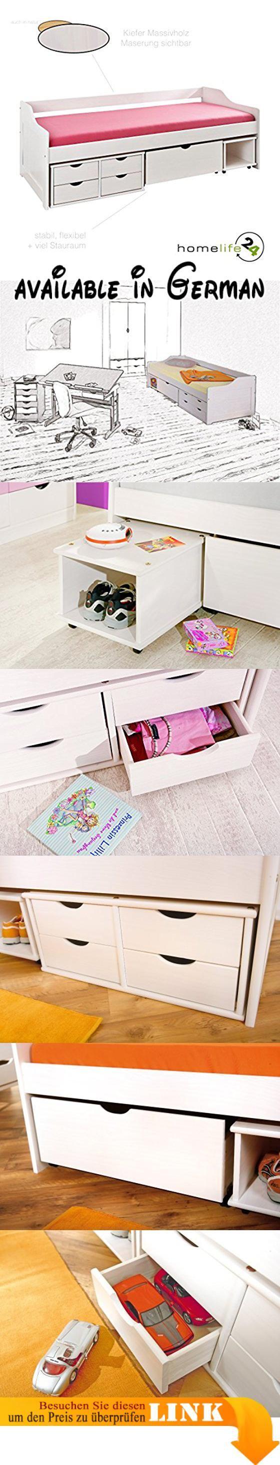 Funktionsbett 90x200 grau  Die besten 25+ Kinder funktionsbett Ideen auf Pinterest ...