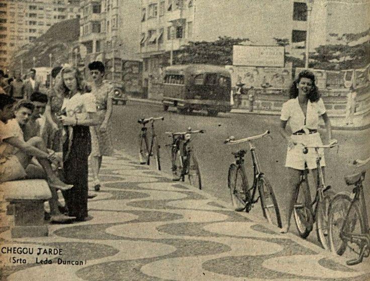 Rio de Janeiro (Iba Mendes)