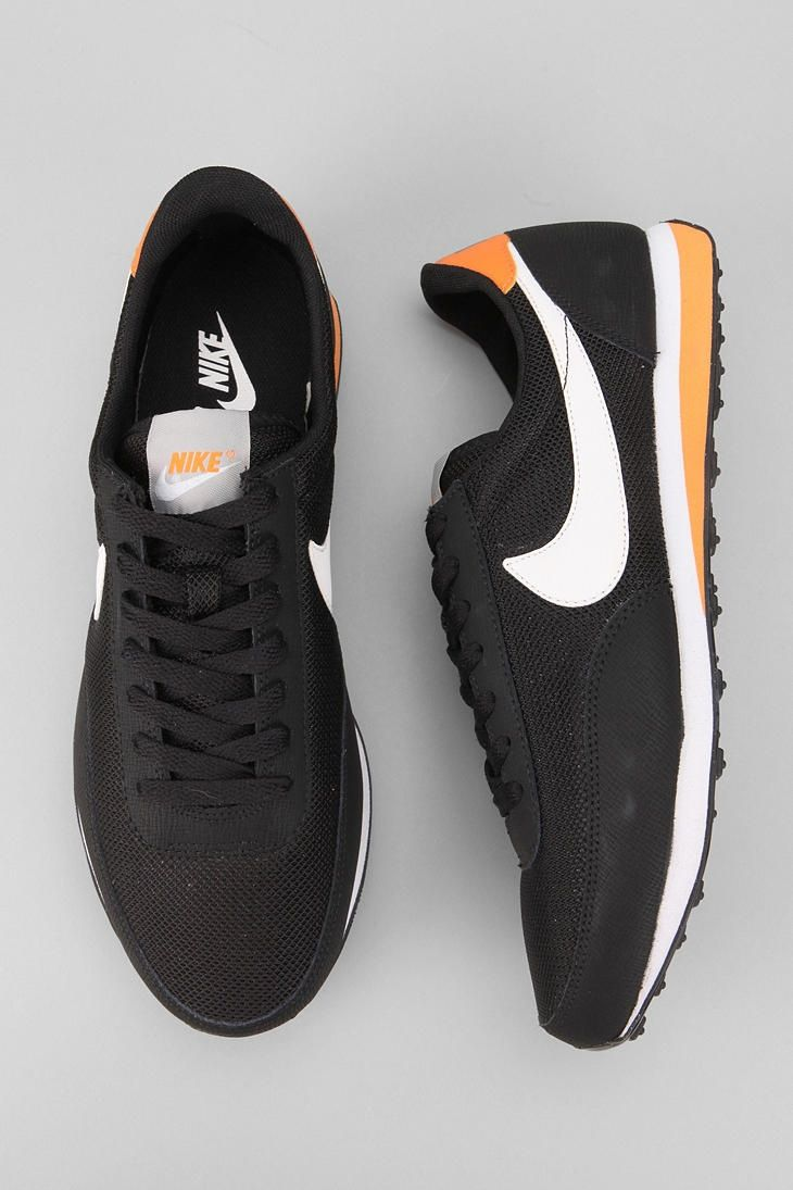 Nike Elite: Black/Yellow/White