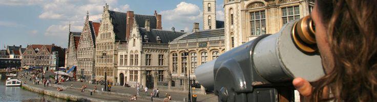 Diez consejos para sobrevivir en Gante | Turismo Erasmus en Gante Belgica