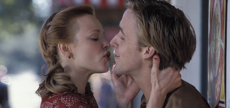Best Moments From The Notebook | POPSUGAR Entertainment