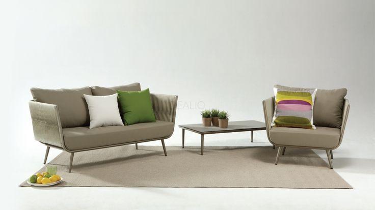Shop online for the Zoe Outdoor Lounge Suite. From Lavita. On sale. Showroom in Salisbury