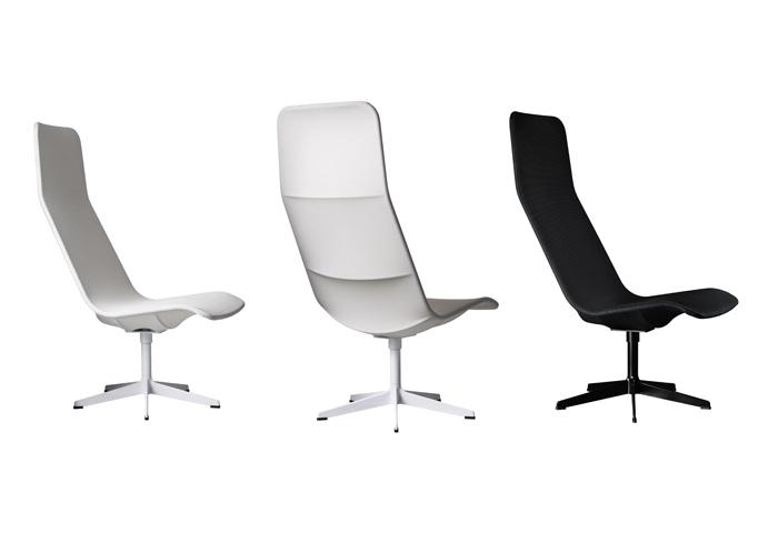 #swedese #kiteeasychair #introdesign  #stockholmdesignweek #furniturefair
