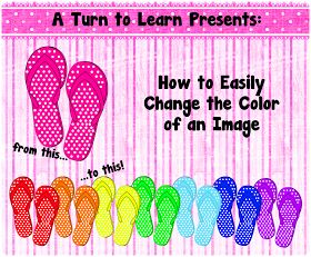 How to Easily Change the Color of an Image