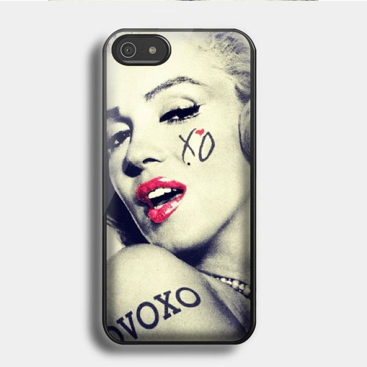 Marilyn Monroe for iPhone & Samsung Case