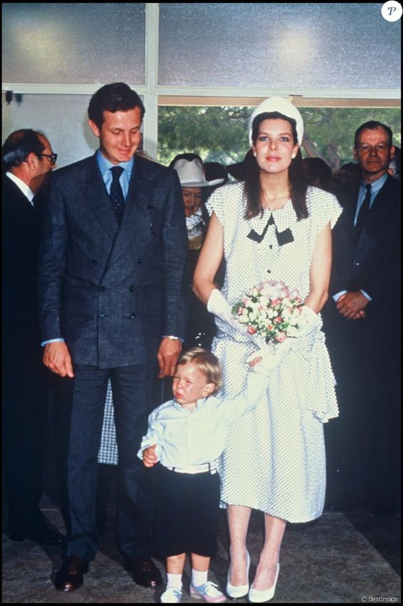 10050 best Princess Carolina of Monaco and her family ...