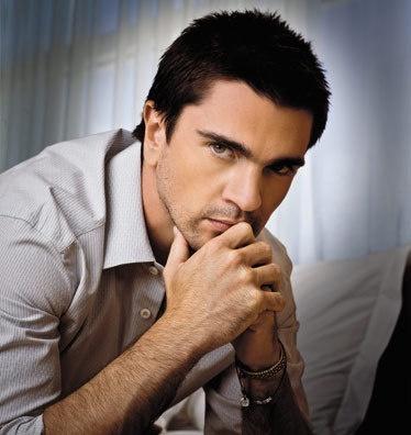 Colombian singer, Juanes