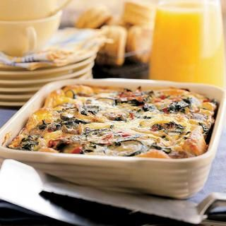 Slow Cooker Zucchini Casserole http://www.eatclean.com/recipes-how-to/meatless-protein-meals/swiss-chard-eggplant-mushroom-lasagna