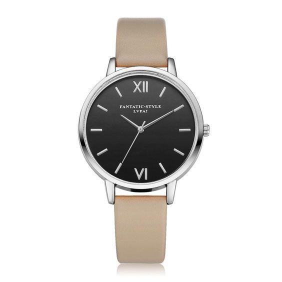 La montre tendance du moment!. Idée cadeau à retenir! Superbe montre, unique en son genre.  Un jolie montre qui sublimera vos poignets en un clin d'oeil!!!  La montre parfaite à offrir ou s'offrir!  Emballage cadeau offert!
