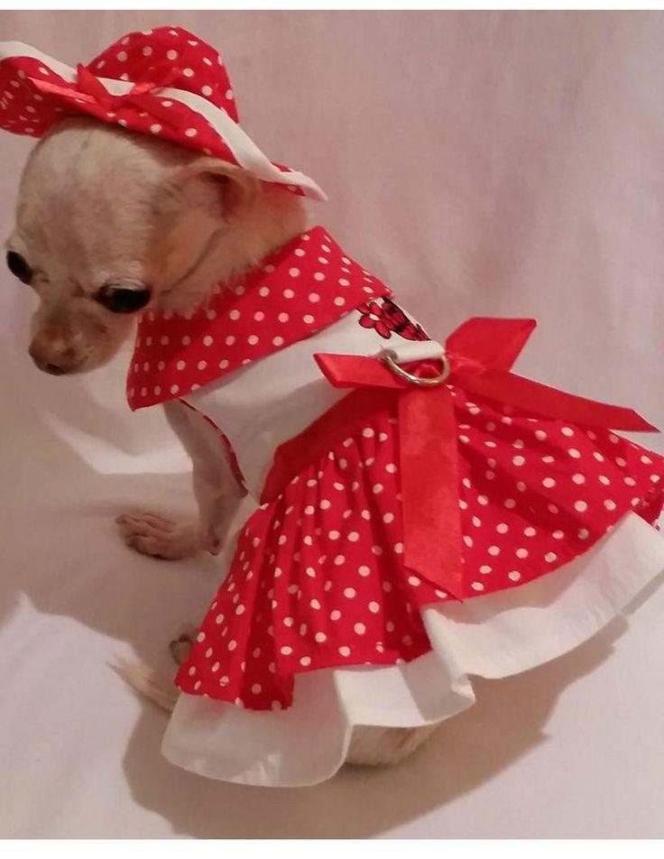 25 Best Ideas About Dog Dresses On Pinterest