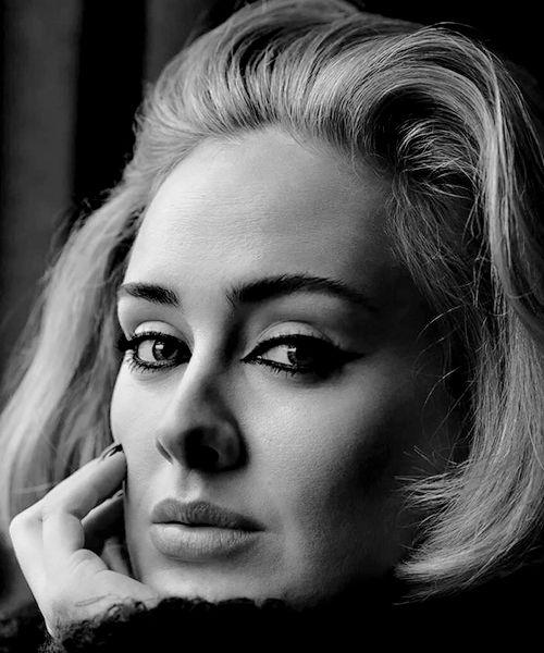 """Pela segunda semana, """"25"""" de Adele é o álbum mais vendido no Reino Unido"""